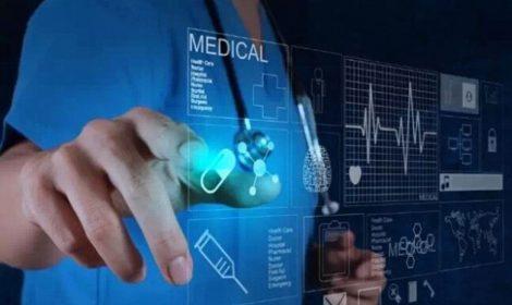 健康產業相關技術發表暨媒合會