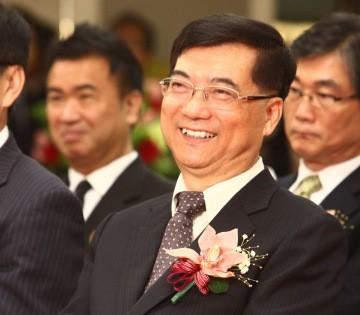 吳壽山 講座教授